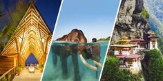 Find here five trendy Indian destinations which are famous world wide for tourists you can find all listed places to enjoy your holidays Beautiful Places In The World, Beautiful Places To Visit, Places Around The World, Cool Places To Visit, Best Places To Vacation, Vacations To Go, Tropical Vacations, Barbados Travel, Florida Travel