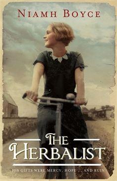 The Herbalist, Niamh Boyce