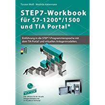 Step7 Workbook Fa R S7 1200 1500 Und Tia Portal Workbook Tia Portal Und Lesen Lernen Flussig Lesen Lesewerkstatt