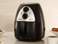 Fritadeira Elétrica Mondial - Air Fryer AF-03 com as melhores condições você encontra no Magazine Dgarras. Confira!