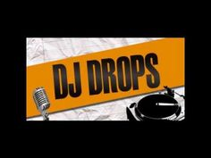http://youtu.be/nTaxeATqDVU - Custom Dj Drops DJ Drops from createdjdrops.com are some of the best around. I've personally found a lot of use from this service over the last few years. Really great dj drops https://www.facebook.com/bestfiver/posts/1402689403277364