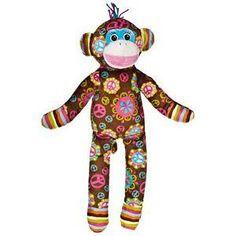 Peace Print Monkey