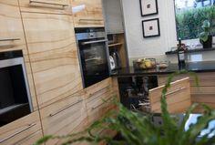 Moderne Küche - Komfortable  Küche