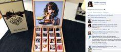 Futurehost dla Charlize-mystery #socialmedia #creative #casestudy #bloggers