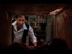 Urban Legend 1998 Horror, Mystery, Thriller Movies - Jared Leto, Alicia Witt, Rebecca Gayheart - YouTube