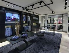 Digel Store Neunkirchen