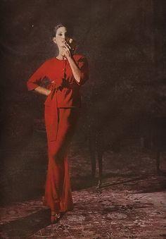 Harper's Bazaar 1961