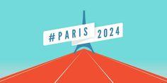 El Conde. fr: Paris dans la course aux Jeux Olympiques 2024