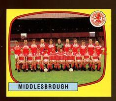 inlcudes Brian Laws and Gary Parkinson Middlesbrough Fc, Association Football, Team Photos, Boro, Football Team, Soccer, Sports, Hs Sports, Football