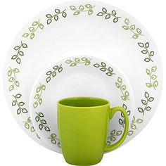 Corelle dishes for camping