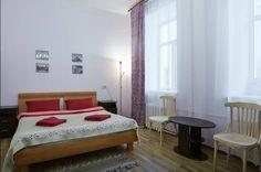 уютные просторные комнаты ждут Вас!
