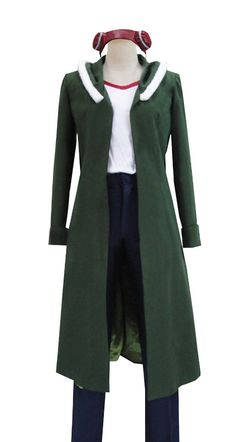 Dreamcosplay Anime Akame Ga Kill! Night Raid Lubbock Uniform Cosplay Costume -- Find out more about the great product at the image link.