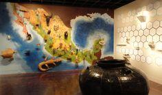 Bioartesanía: Biodiversidad y arte popular   Como en el tianguis