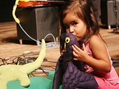 O Dia das Crianças no Museu da Casa Brasileira recebe uma programação especialmente voltada para o público infantil, com música e oficina de fantoches. A entrada é Catraca Livre.