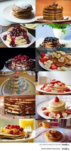 Pancakes aneb miluju je :)