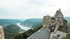 Wachau-Südufer will Teil vom Touristen-Kuchen  Fünf Gemeinden wollen dem dominierenden Wachauer Nordufer Paroli bieten und ihre touristischen Angebote attraktivieren. Danube River, Rye, Austria, Mansions, House Styles, Communities Unit, Kuchen, Manor Houses, Villas