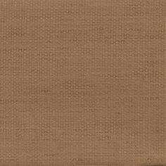 Lien Light Brown Grasscloth Wallpaper Paper
