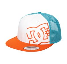 Men's Daxstar Hat - DC Shoes