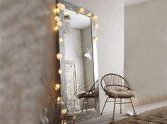 Miroir, léclat de la déco ! | Leroy Merlin