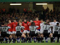 France - Nouvelle Zélande, coupe du monde 2007, quart de final.  Parce que ce match, même suivi à la radio d'une voiture sur le parking d'un restaurant fut GRANDIOSE.