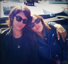 11 Best Alexa Chung Amp Alex Turner Images Alex Alexa