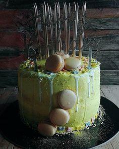 Pudding, Desserts, Food, Birthday Cakes, Toddler Girls, Tailgate Desserts, Deserts, Custard Pudding, Essen
