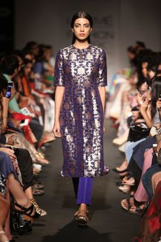 Lakme Fashion Week Winter/Festive 2014 : Sanjay Garg