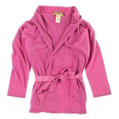 Downeast Girl Girls 7-16 'Keep Warm Cardi' Long Sleeve Cardigan Wrap