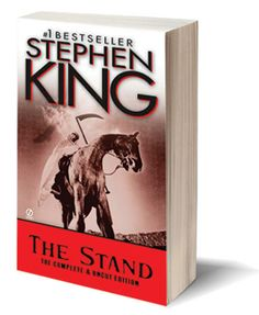 The Stand by Stephen King - Google Search