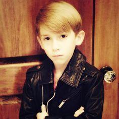 HBD Grayson Chrisley May 16th 2006: age 9