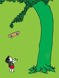 The Tree That Gives - Todd Bratrud/Burlesque