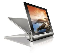 Want real multi-mode flexibility? Then you want the YOGA 2 tablet. #Lenovo