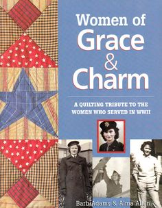 Women of Grace & Charm