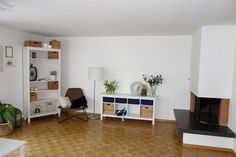 Grosszügige 3.5 Zimmer Wohnung mit Dachterrasse und zwei Balkonen in St. Gallen zu vermieten.