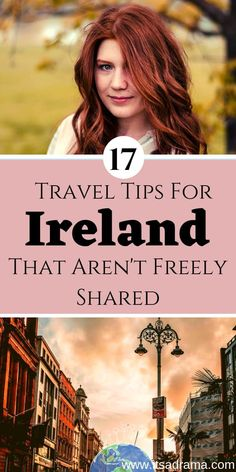 Ireland tips for your first visit. (What To Fecking Expect) - It's a drama - Samantha Fashion Life Ireland tips for your first visit. (What To Fecking Expect) - It's a drama- Ireland travel tips. 17 tips to make your va. Cool Places To Visit, Places To Travel, Travel Destinations, Vacation Places, Vacation Ideas, Vacation Quotes, Vacation Outfits, Vacation Food, Vacation List