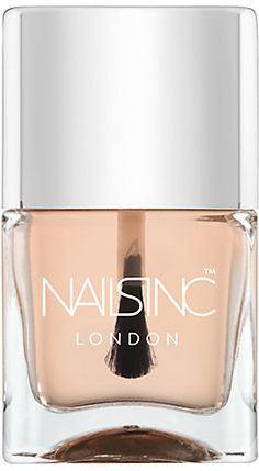 This super glossy top coat leaves nails dry to the touch in 45 seconds!!!!!