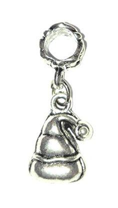 Weihnachtsmütze Bead-Anhänger, Antik-Silber Dreamlife http://www.amazon.de/dp/B017DJPC4E/?m=A105NTY4TSU5OS