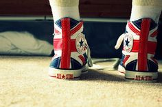 All Star London Style