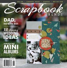 Scrapbook Trends Magazine: June 2010 | Northridge Publishing