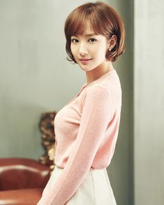 Park Min Young Focused on Her Acting and Counters Netizen Critique of Her Looks in Healer | A Koala's Playground