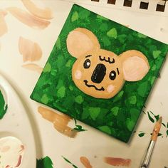Just wanted to share a little painting fun I had with my wife over the weekend. This is her favorite Animal Crossing villager Melba! Animal Crossing Villagers, Weekend Is Over, Doodles, Shop, Fun, Painting, Animals, Animales, Animaux
