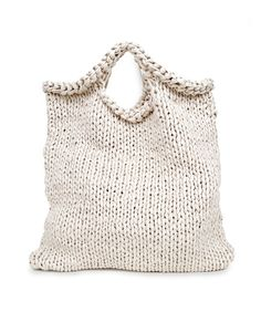 Zigazig Shopper by Wool and the Gang