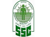 SSC Eastern Region Recruitment 2016 for Various Vacancies - 269 Vacancies - Jobs for 12th Pass || Last date 26th September 2016