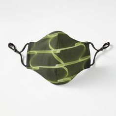 Squares, Masks, Lime, Group, Printed, Abstract, Awesome, Board, Shirts
