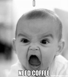 20 Funny Memes For Coffee Lovers #sayingimages #coffeememes #coffeelovers