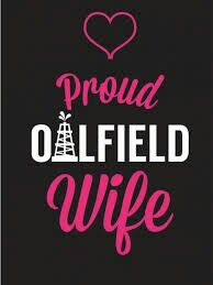 Proud of my hubby Proud Wife, Proud Of Me, Oilfield Wife, Oil Field, Shirts With Sayings, Drill, Thats Not My, My Life, Stickers