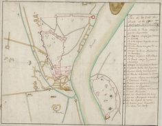 The #Siege of #Buda #1684 #Map #OldBudapest  http://old-time-budapest.blogspot.rs/2016/02/the-siege-of-buda-1684-map.html #OldHungary