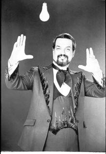 Harry Blackstone, Jr. #Magic #magician #Illusion