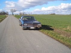 Opel Diplomat A 4,6 Limousine 4-türig