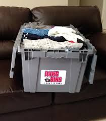 Our rental packages are cheap, but our bins are top quality. If you're unfamiliar with plastic storage boxes and plastic storage bins, these are the same bins that large companies use to move as well as store items because of their durability. Once you purchase your rental for the moving boxes, we'll deliver your moving crates on time and will pick up the bins on time.